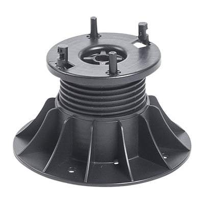 RDA Adjustable Self-Leveling Decking Pedestals