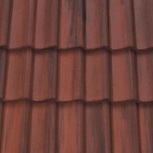 Load image into Gallery viewer, Sandtoft Double Pantile Concrete Roof Tiles - All Colours