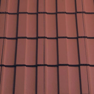 Sandtoft Lindum Concrete Interlocking Roof Tiles - All Colours - Sandtoft Roofing