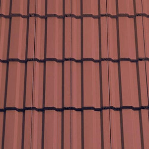 Sandtoft Standard Pattern Concrete Roof Tiles - All Colours - Sandtoft Roofing