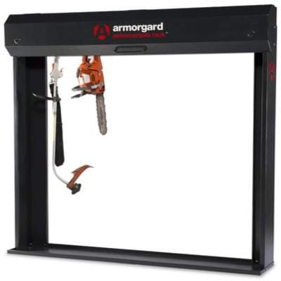 Image of Armorgard StrimmerSafe Rack SSR - Armorgard Tools and Workwear