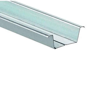 Suspended Ceiling channel 3600 x 63mm x 25mm - Build4less Building Materials