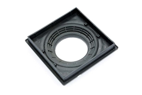 Image of Clark Drain T1G3 Galvanised Steel Recessed Manhole Cover & Frame