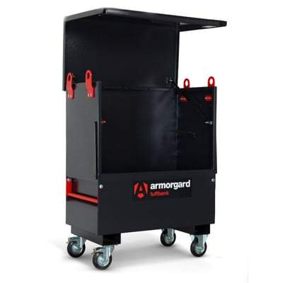 Tuffbank Site Chest TBC4L - Armorgard Tools and Workwear