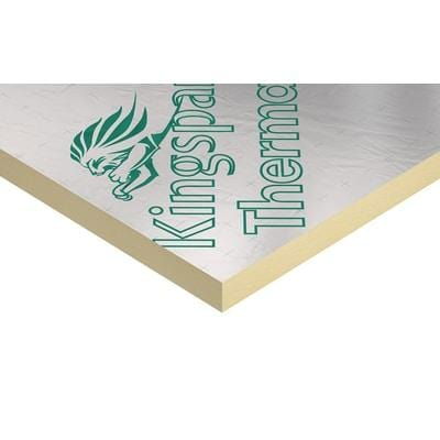Kingspan Thermafloor TF70 Floor Board 1.2m x 2.4m - All Sizes - Kingspan Insulation