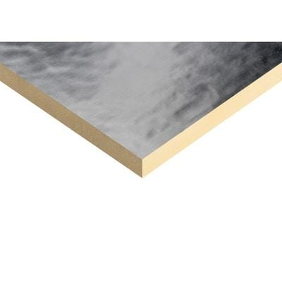 Kingspan Thermaroof TR26 Flat Roof Board 1.2m x 2.4m - All Sizes - Kingspan Insulation