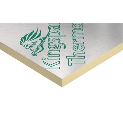 Kingspan Thermawall TW50 Cavity Wall Board 450mm x 1200mm - All Sizes - Kingspan Insulation