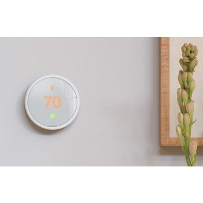 Nest Thermostat E - Build4less.co.uk