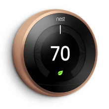 Load image into Gallery viewer, Nest Learning Thermostat - All Colors - Build4less.co.uk