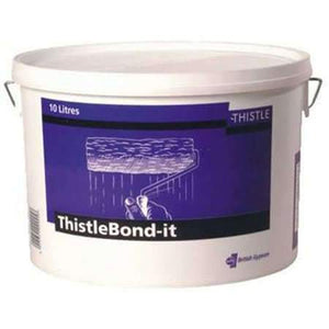 Thistle Bond-It - British Gypsum Building Materials