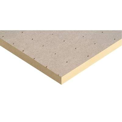 Kingspan Thermaroof TR27 Flat Roof Board (All Sizes) - Kingspan Insulation