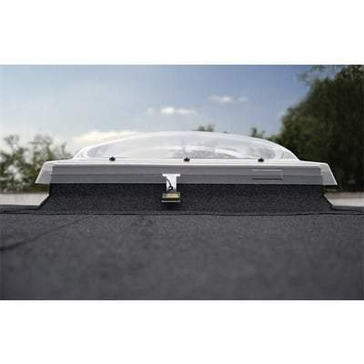 Image of Velux ZCE - PVC Extension Kerb 150mm Window - All Sizes - Velux Roof Windows