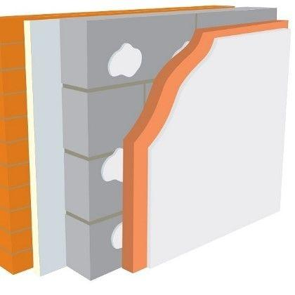 Warmline PHE Insulated Plasterboard (All Sizes) - Warmline Insulation