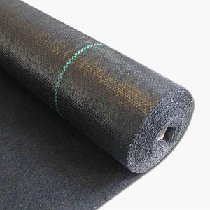 Heavy Duty Weed Control Fabric (2m x 20m) - EnviroBuild Timber