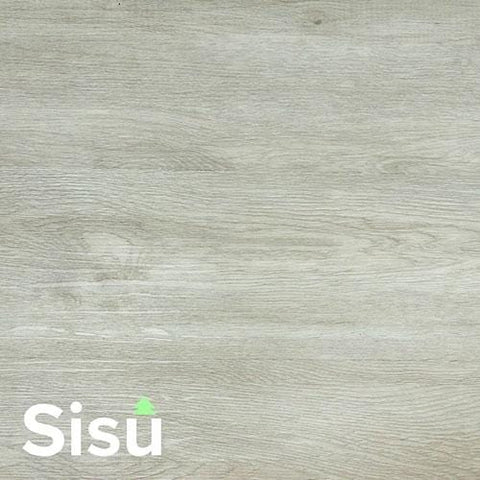 Image of SISU Click Vinyl Flooring Tiles - 190mm x 1230mm (10 Pack) - All Colors - EnviroBuild