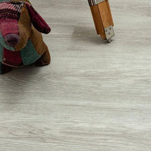 Load image into Gallery viewer, SISU Dryback Vinyl Flooring Tiles - 190mm x 1230mm (20 Pack) - All Colours - EnviroBuild