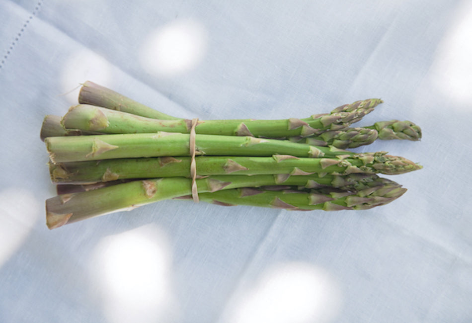5 healthy food swaps for spring