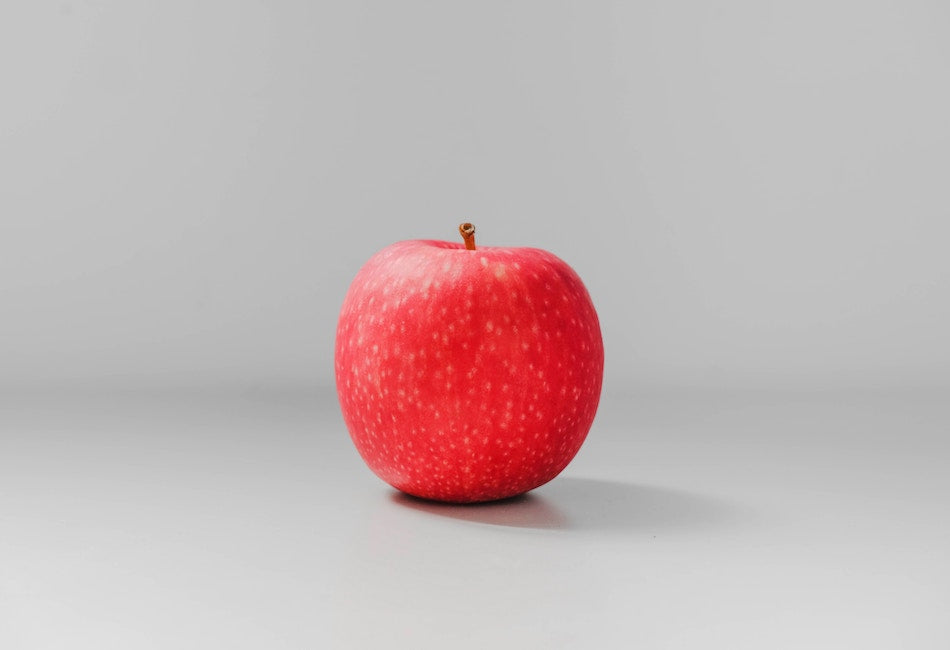 An apple a day… and other simple tweaks to improve your diet