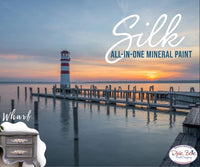 Silk All-In-One Paint - Wharf