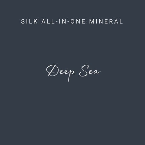 Silk All-In-One Paint - Deep Sea
