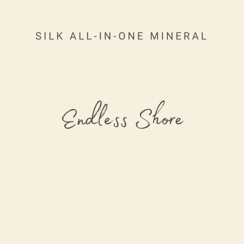 Silk All-In-One Paint - Endless Shore