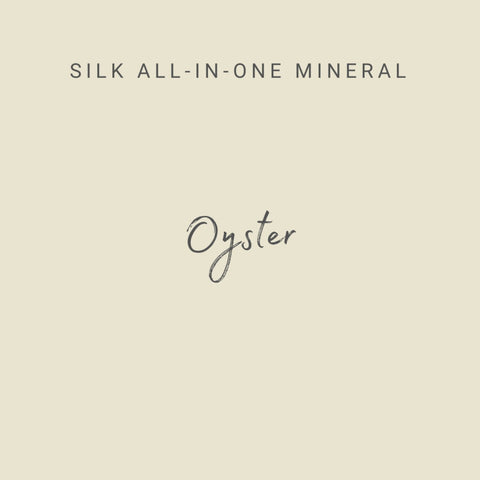 Silk All-In-One Paint - Oyster