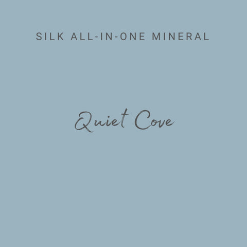 Silk All-In-One Paint - Quiet Cove
