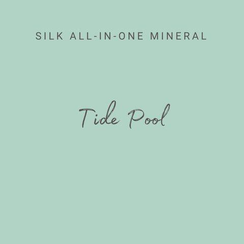 Silk All-In-One Paint - Tide Pool