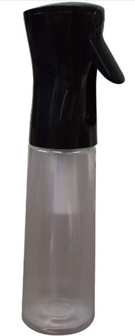 Continuous Fine Mist Spray Bottle (8 oz)