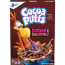 Cocoa Puffs Cereal, 10.4oz