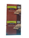 Nature Valley Crunchy Oats 'n Dark Chocolate Bars, 36 bars (18 pouches)