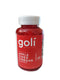 Goli Nutrition Dietary Supplement - Apple Cider Vinegar Gummies (60ct)
