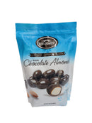 Klein's Delights Dark Chocolate Almonds, 32 oz