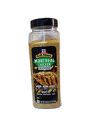 McCormick Montreal Chicken Seasoning, 23oz