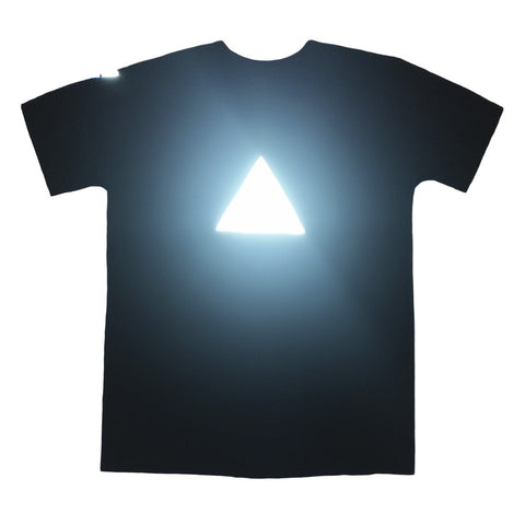 3 Point Tee with 3M reflective - HEISEL  - 1