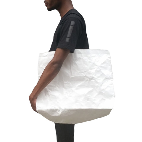 tyvek xlarge bag by HEISEL