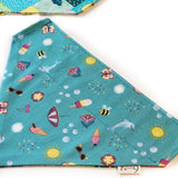 Whatever The Weather Bandana - Summer