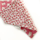 Love Letters Bandana - Noughts and Crosses