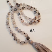 Load image into Gallery viewer, 8mm Malas w/ Tassels