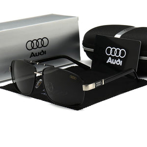"Audi Polarized Sunglasses - ""ADMIRAL"""