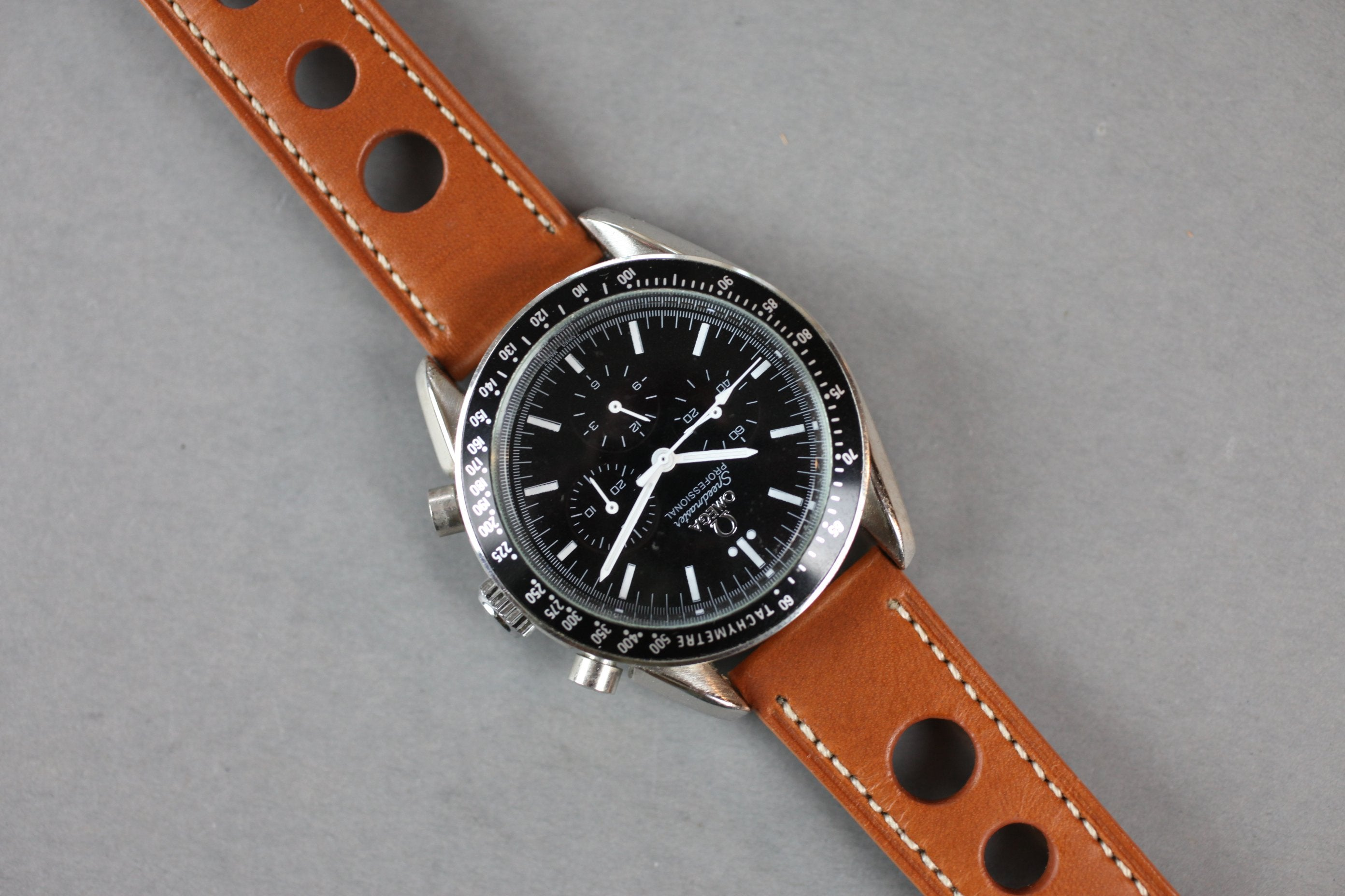 Racing Watch Strap