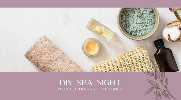 DYI Spa Night | Heather Grace Skin Care