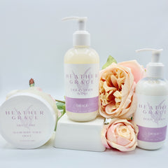 Heather Grace Skincare Products