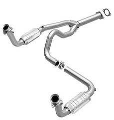 Magnaflow 23073 Catalytic Converter - Direct-Fit