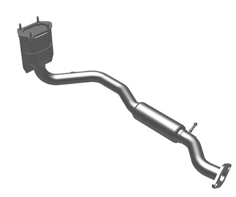 Magnaflow 23702 Direct Fit Catalytic Converter