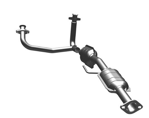 MagnaFlow 334304 - Pre-OBDII Direct Fit Catalytic Converter