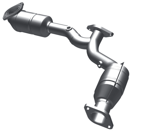 Magnaflow 444226 Catalytic Converter - Direct-Fit