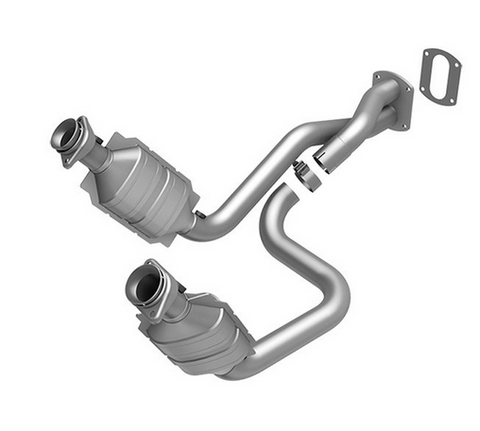 Magnaflow 445631 Catalytic Converter - Direct-Fit