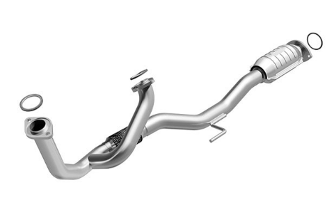 MagnaFlow 448880 - OBDII Direct Fit Catalytic Converter