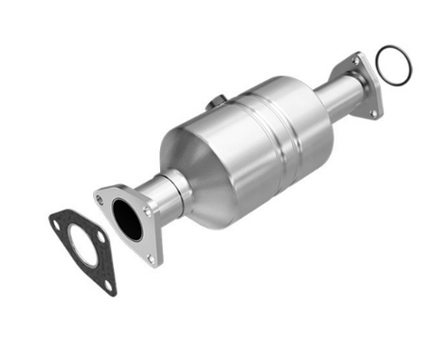 MagnaFlow 456083 - OBDII Direct Fit Catalytic Converter